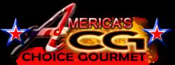 America's Choice Gourmet Logo